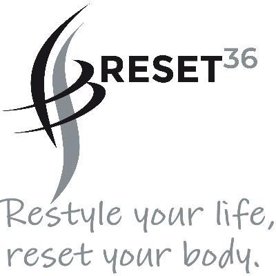 afvallen met reset36